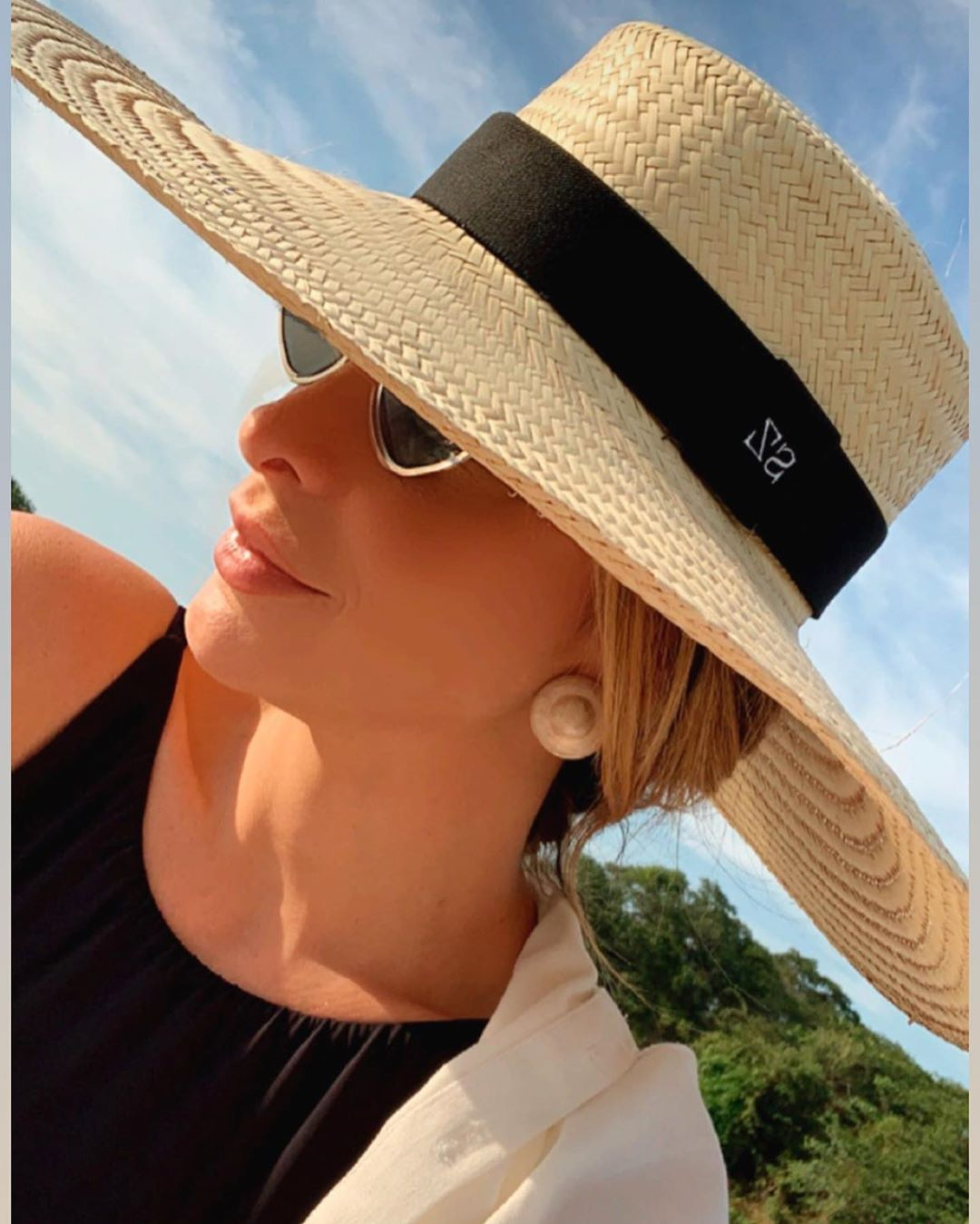 Fitas para chapéu personalizado