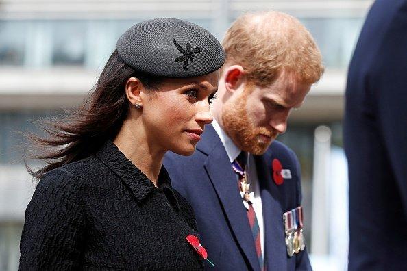 chapéus favoritos da realeza