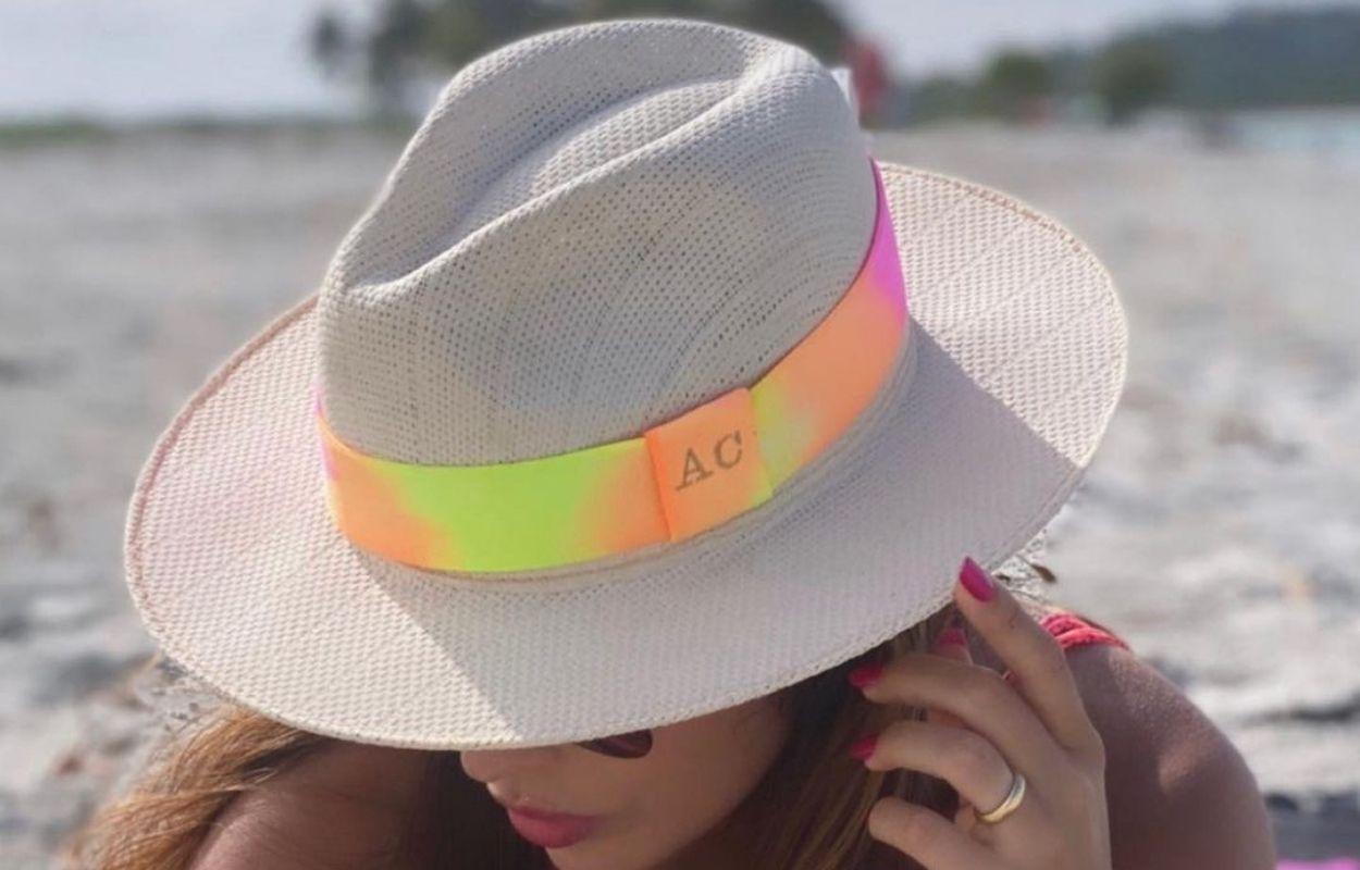 Imagem mostra chapéu panamá - conheça a história