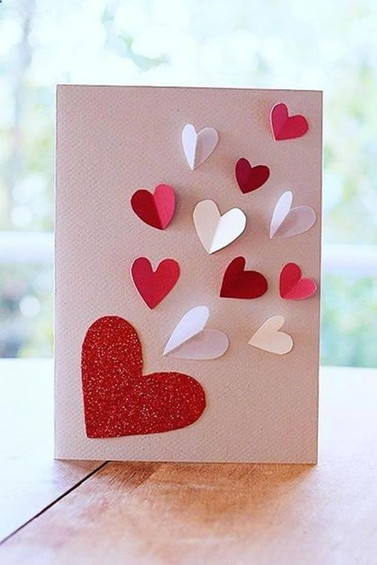 Imagem mostra cartão de dia das mães