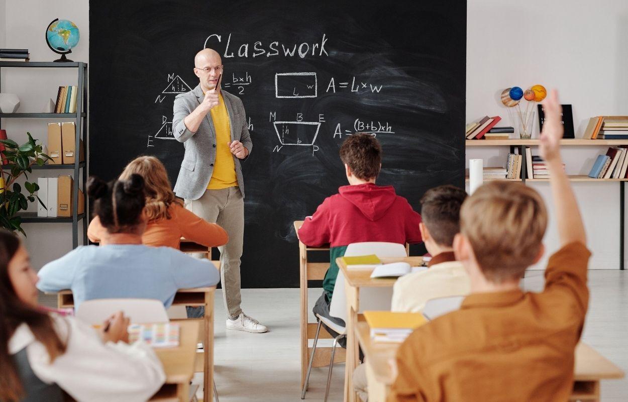 frases dia dos professores